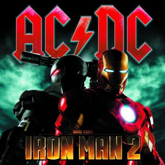 ACDC-Iron man_cd