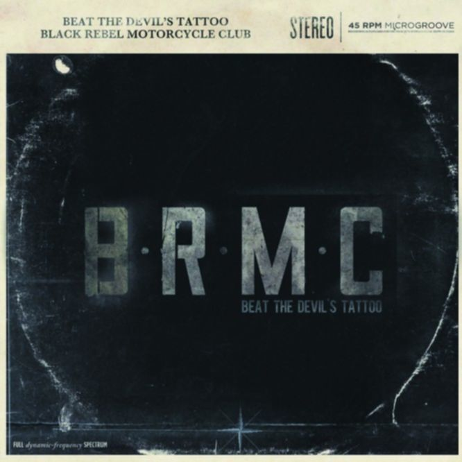 Black Rebel Motorcycle Club_cd