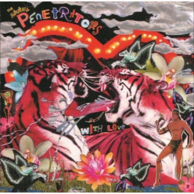 fabulous penetrators, the_cd