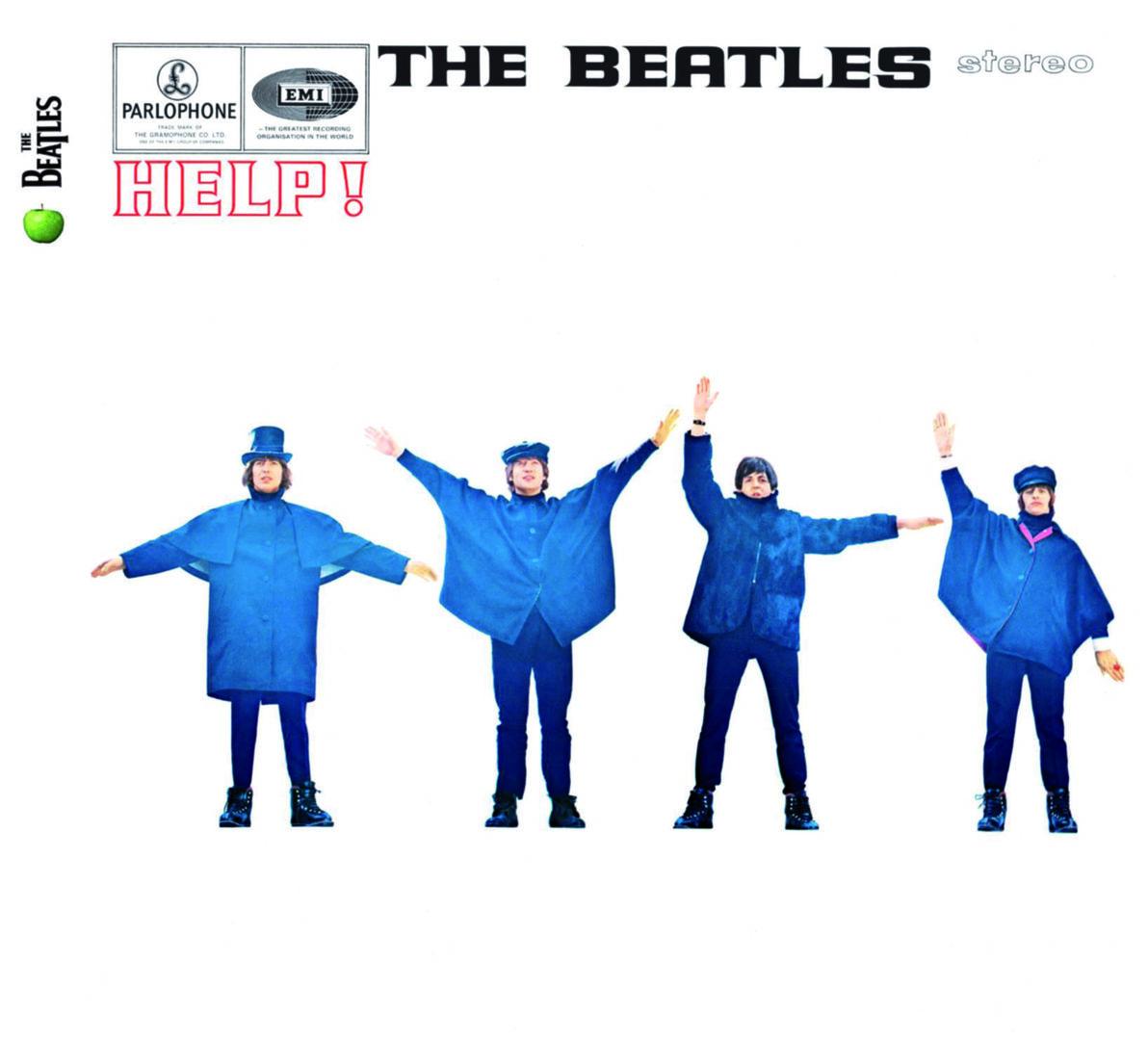 The Beatles: Help! (GB 965)