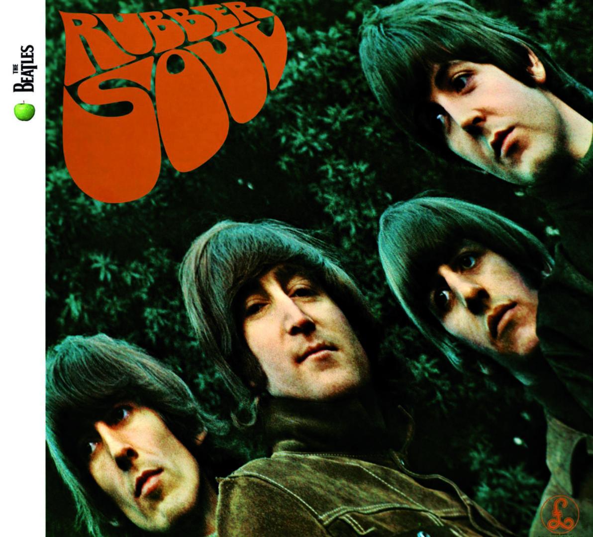 Wunderbar: Rubber Soul (1965)