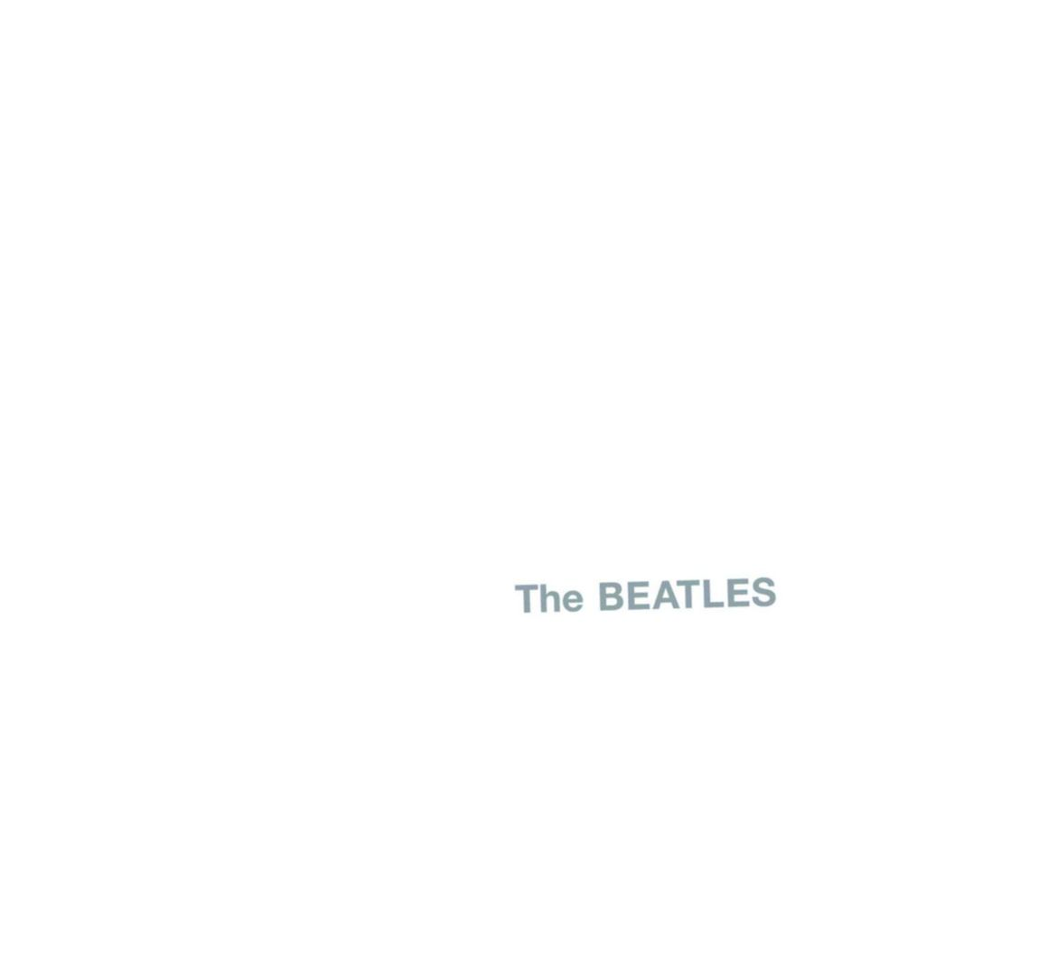 The Beatles - THE BEATLES (1968)