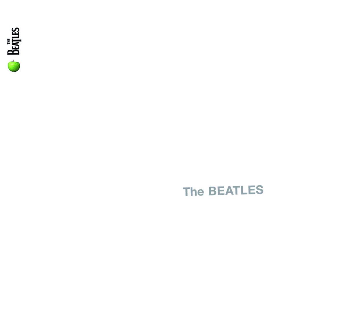 Beatles_The Beatles