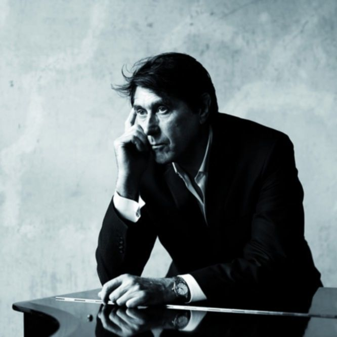 Bryan Ferry 2007 @ Julian Broad (1) 1