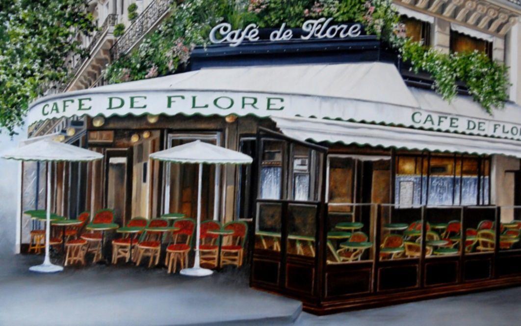 Cafe de flore2115177698