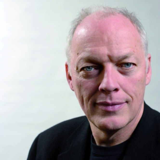 David Gilmour @ Harry_Borden
