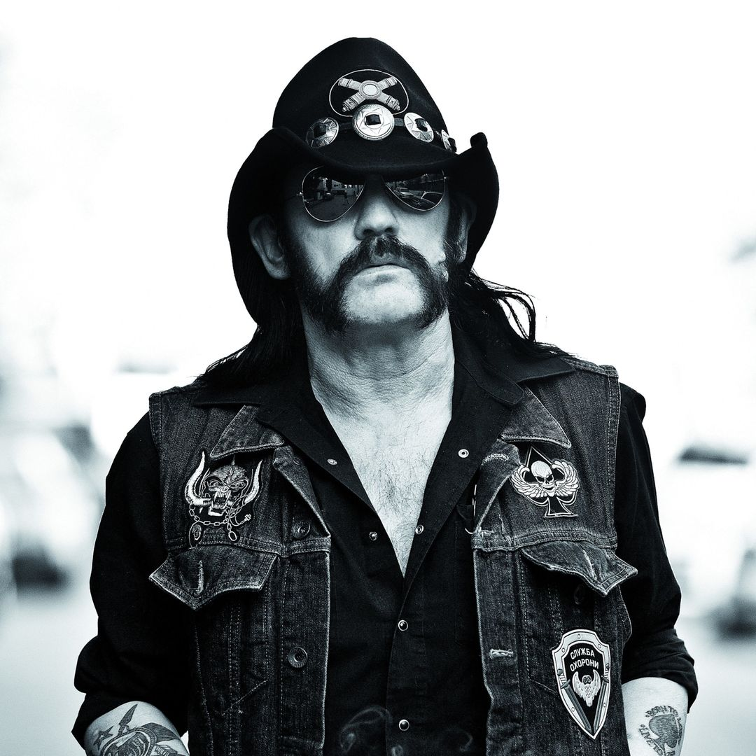 Motörhead 2010_Lemmy @ Robert John (7)