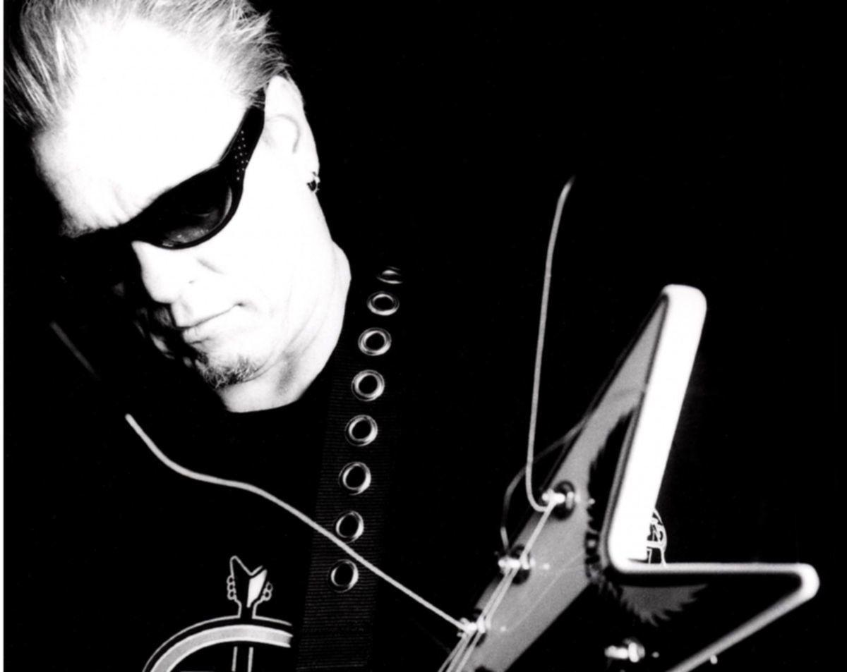 Michael Schenker 100 beste gitarristen
