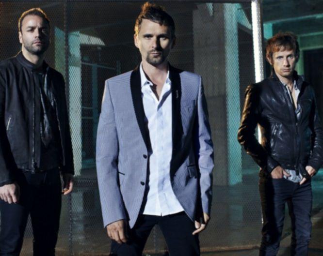 News: Das kommende Muse-Album könnte DRONES heißen