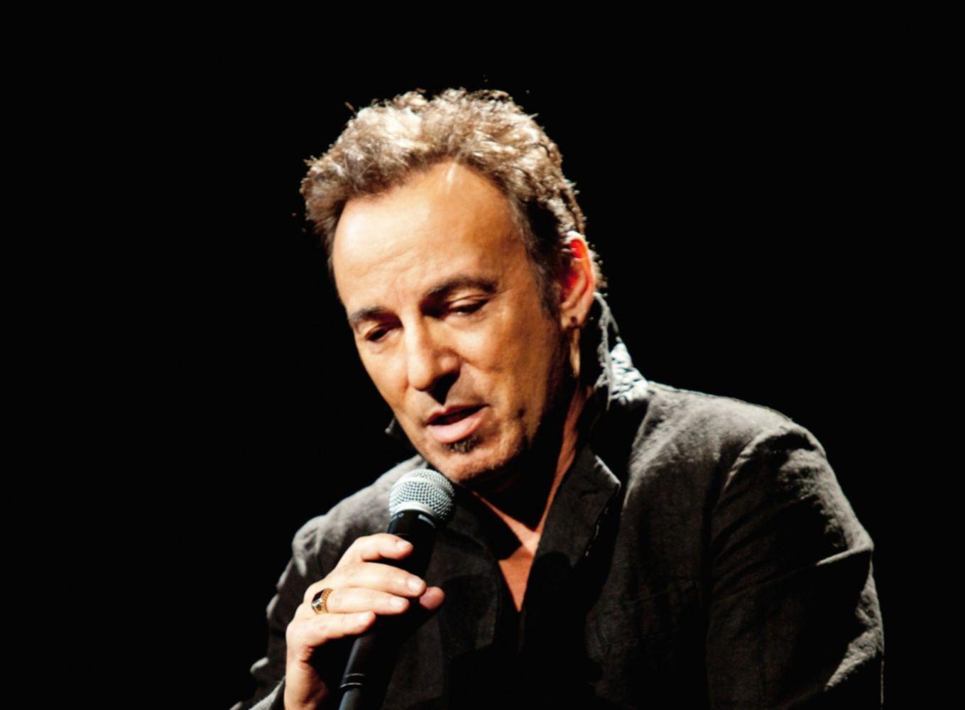 Springsteen Pressekonferenz @ Yann Orhan (2)