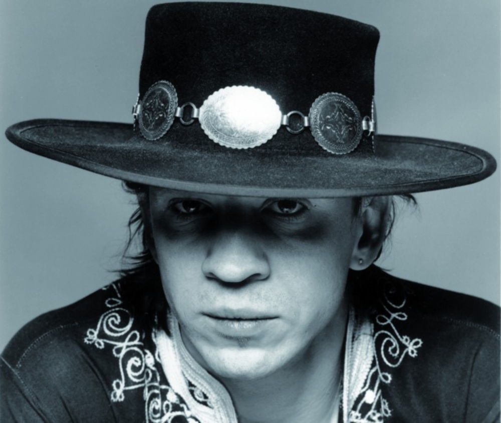 Stevie Ray Vaughan 2