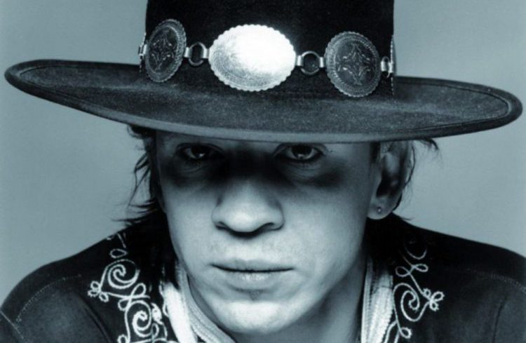 Stevie Ray Vaughan Album