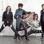 Die Hawkins-Brüder geben Details zu neuem Album preis