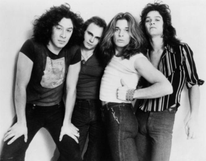 Van Halen (mit David Lee Roth) (3)
