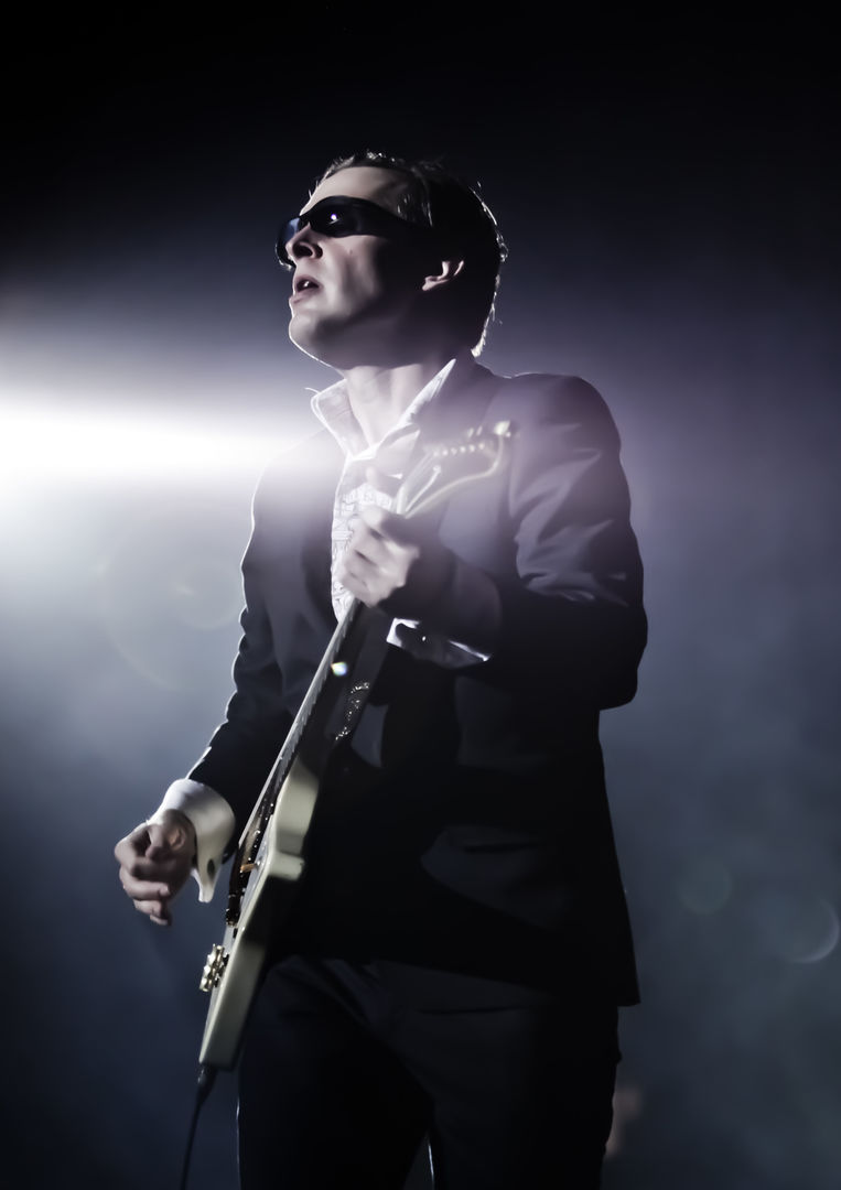 _Aufmacher_Joe Bonamassa 2012_4 @ Christie_Goodwin