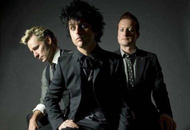 News: Green Day und Ex-Beatle Ringo Starr sind in die Rock And Roll Hall Of Fame aufgenommen worden