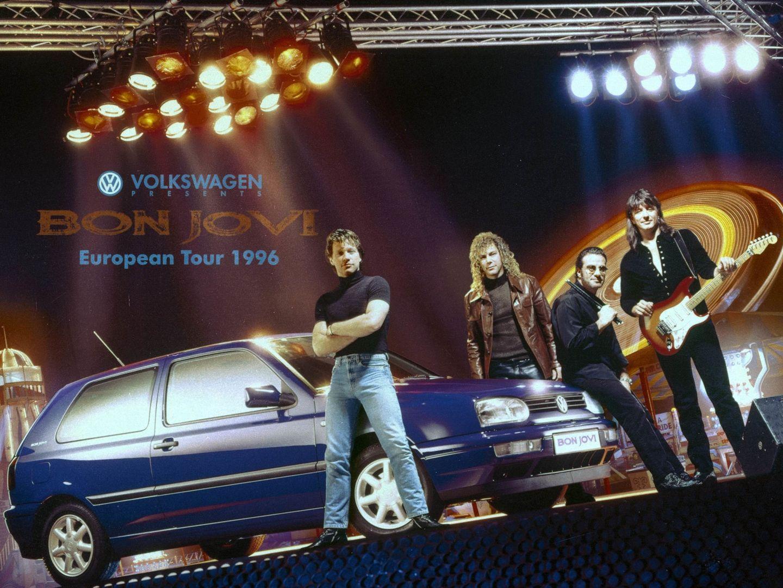 06 Bon Jovi VW