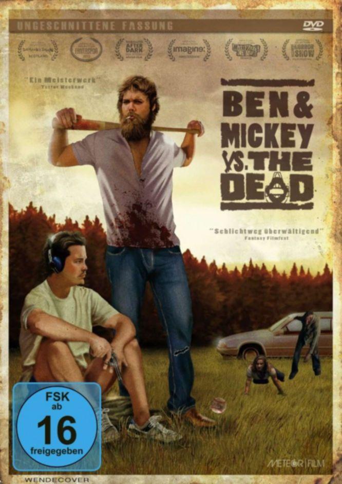 Ben-Mickey-vs.-The-Dead-DVD-FSK-16-Cover