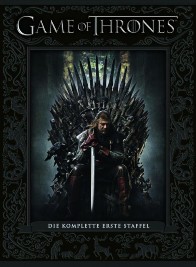 Game Of Thrones Classic Rock Magazin