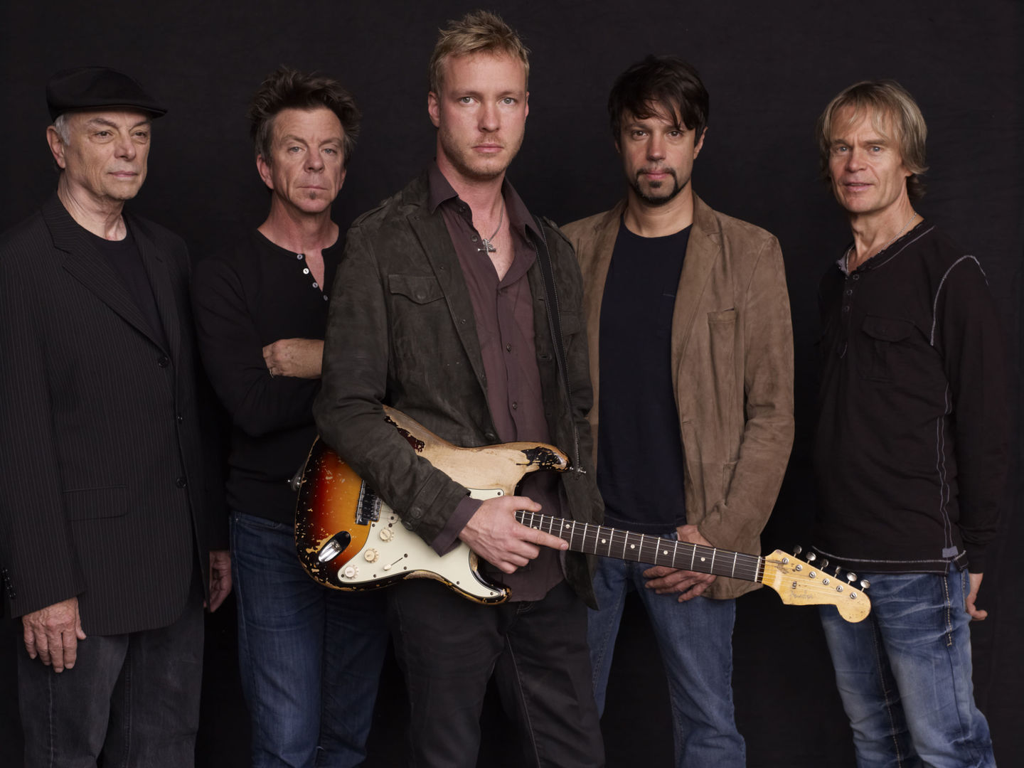 Kenny Wayne Shepherd & Band_credit_Mark Seliger