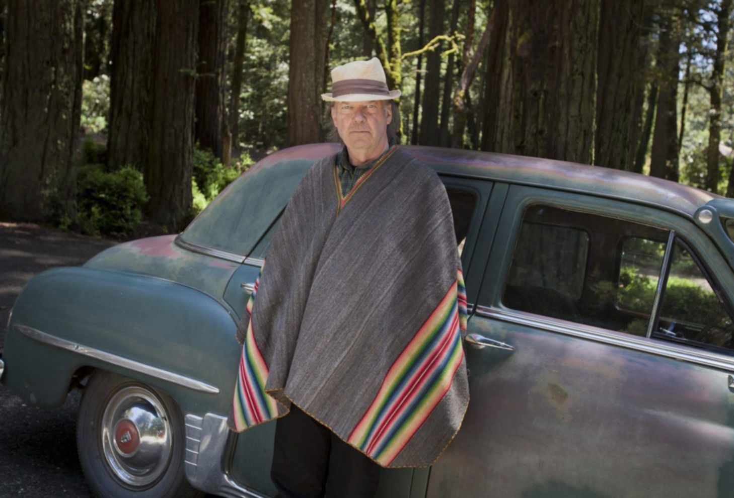 neil young 2012