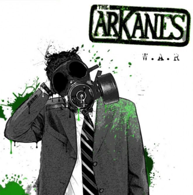 The-Arkanes-WAR