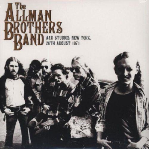 Allann Brothers Coffee Th
