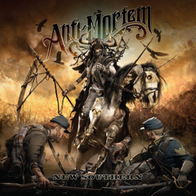 anti-mortem