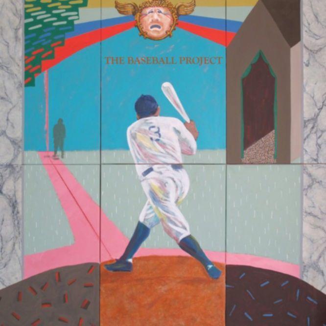 baseball project