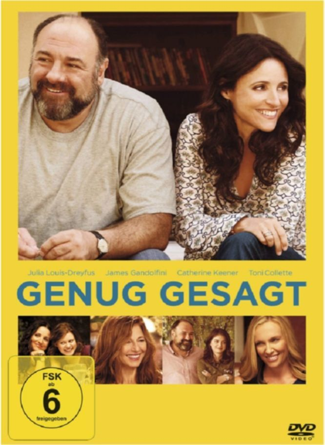 genuggesagt