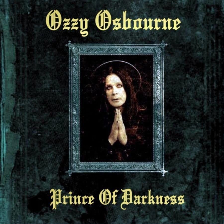 Ozzy Osbourne Prince Of Darkness Classic Rock Magazin