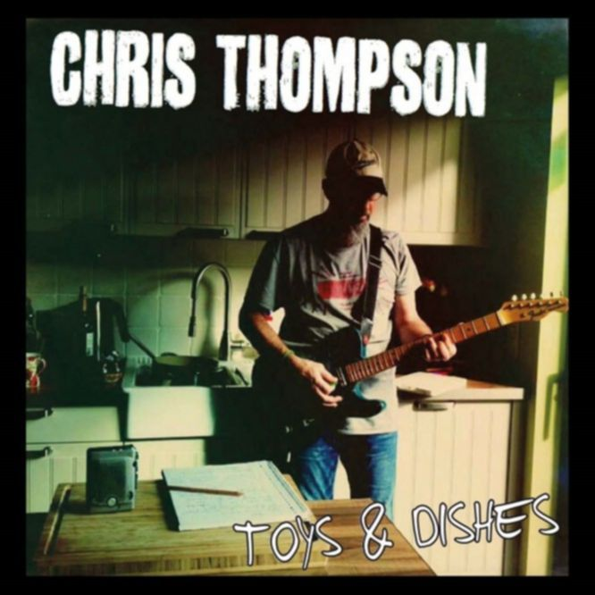 thompson, chris
