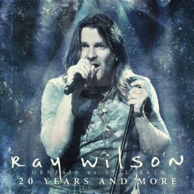 wilson, ray