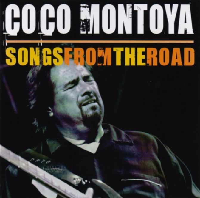 Coco Montoya