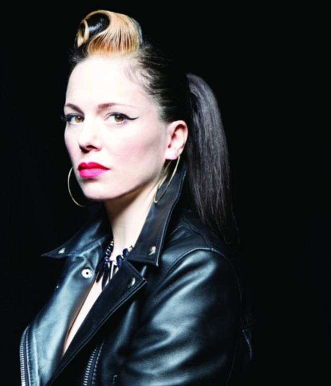 Imelda May_TRIBAL_4_credit Barry Mc Call