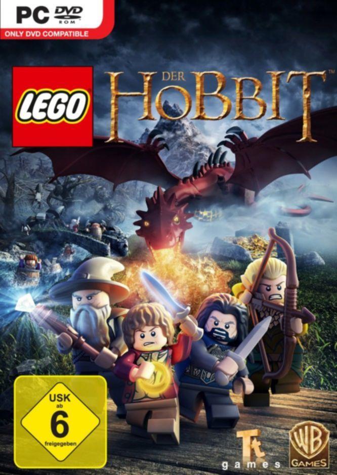 Lego-HobbitDer