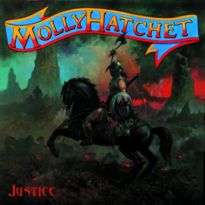 Molly Hatchet_cd