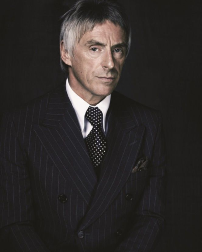 Paul Weller_Sonik Kicks_Universal Music_4