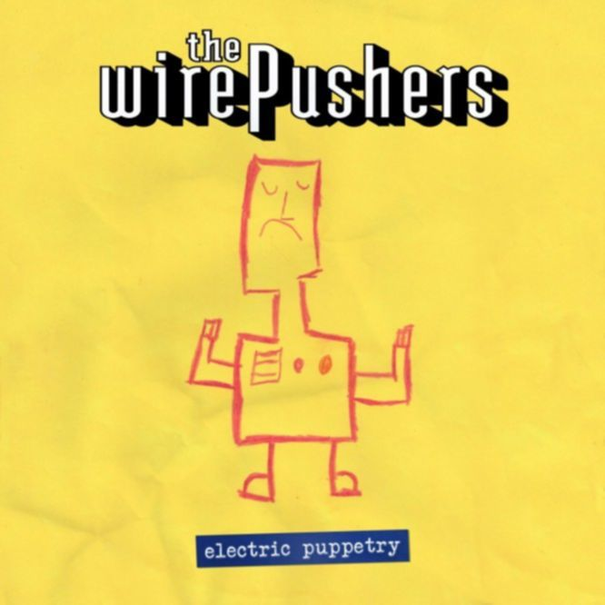 wirepushers electric puppetry