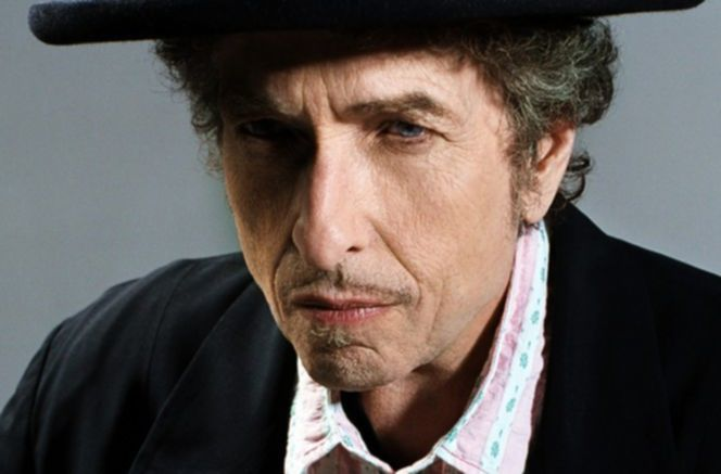 News: Bob Dylan covert Frank Sinatras ›Stay With Me‹