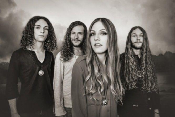 News: Die Bluespills haben für März ein neues Live-Album angekündigt