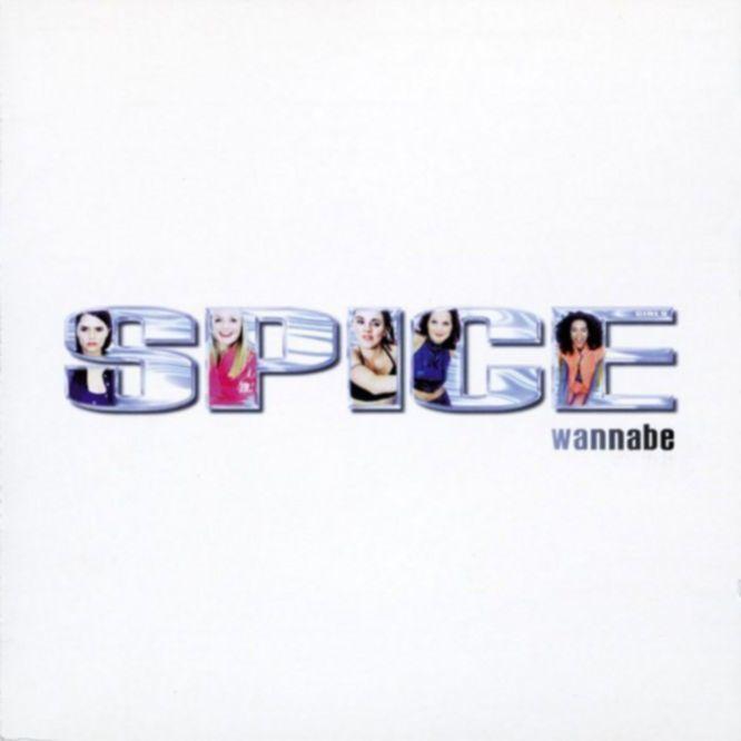 Spice Girls ›Wannabe‹