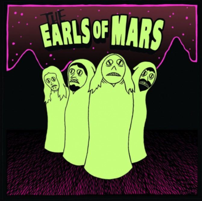 Earls Of Mars