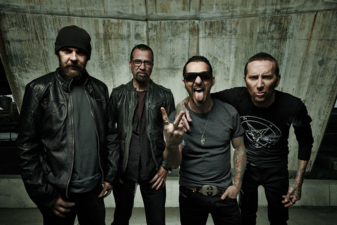 Godsmack small