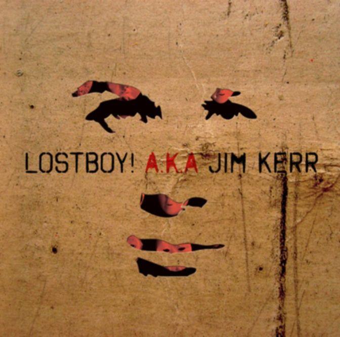 LostboyAKAJimKerrCover