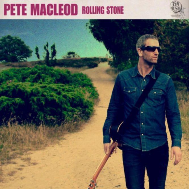 MacLeod, Pete