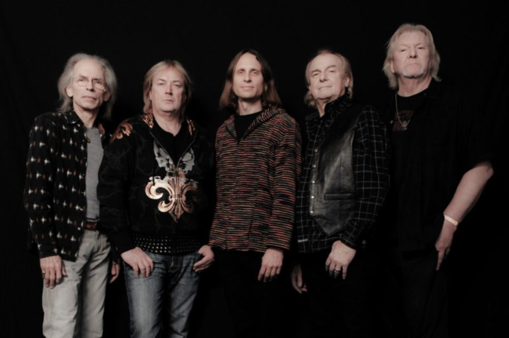 News: Yes' Video-Kommentar zum neuen album HEAVEN & EARTH