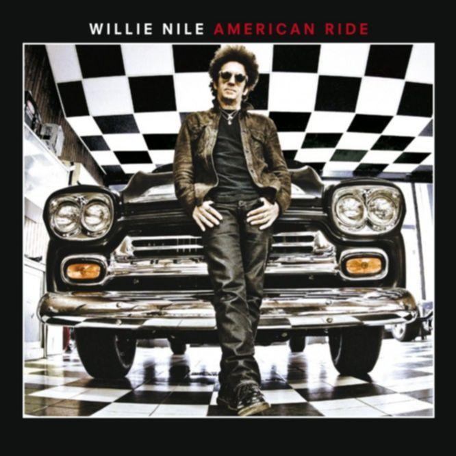 Nile, Willie