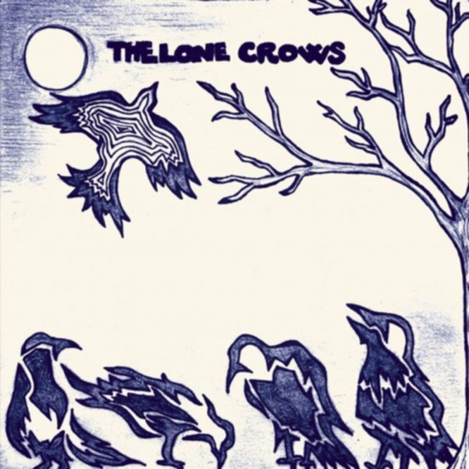 lone crows