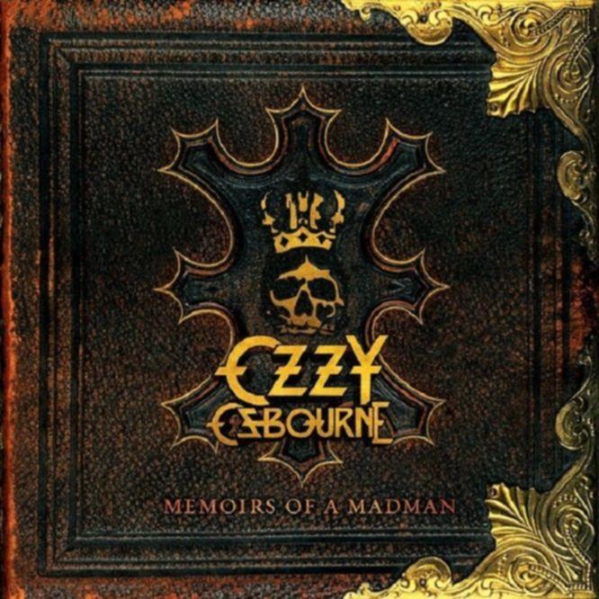 News: Trailer zu Ozzy Osbournes MEMOIRS OF A MADMAN veröffentlicht